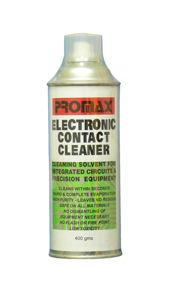 Promax Electronic Contact Cleaner   KKTraders Pakistan