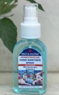 InstaKlenz Hand Sanitizer