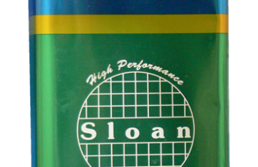 Sloan Lubricant Oil 4 Litre Pack