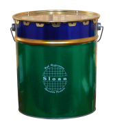 Sloan Lubricant Oil Grease 5 Litre Bucket
