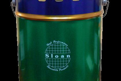 Sloan Lubricant Oil Grease 5 Litre Bucket